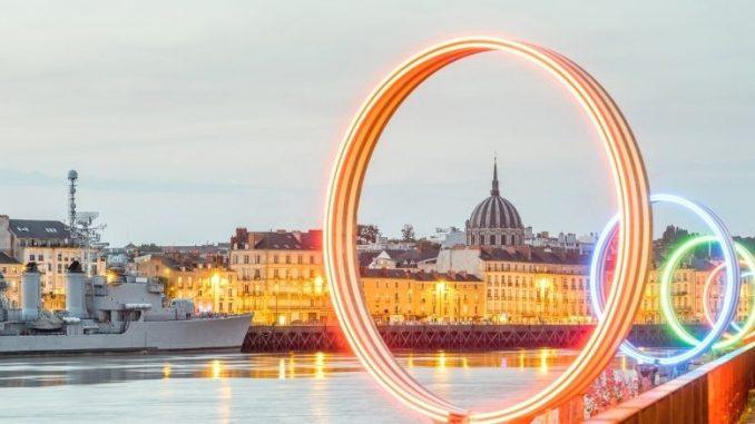 Quelle est la meilleure partie de l'année pour venir à Nantes ?